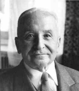 """""""Les gens qui combattent pour la libre entreprise et la libre concurrence ne défendent pas les intérêts de ceux qui sont riches aujourd'hui. Ils réclament les mains libres pour les inconnus qui seront les entrepreneurs de demain et dont l'esprit inventif rendra la vie des générations à venir plus agréable. """" Ludwig Von Mises"""