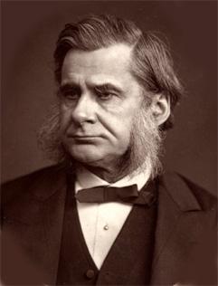 """La nature n'est ni morale ni immorale, elle est amorale""  Thomas Henry Huxley"
